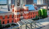 Delta London Armouries Hotel - Central London: One-Night Stay for Four at Delta London Armouries Hotel in London, ON