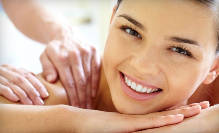 One 1-Hour Massage (a $60 value) - Armstrong Family Chiropractic and Bodyworks in Modesto