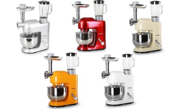 Robot Da Cucina Klarstein Groupon Goods