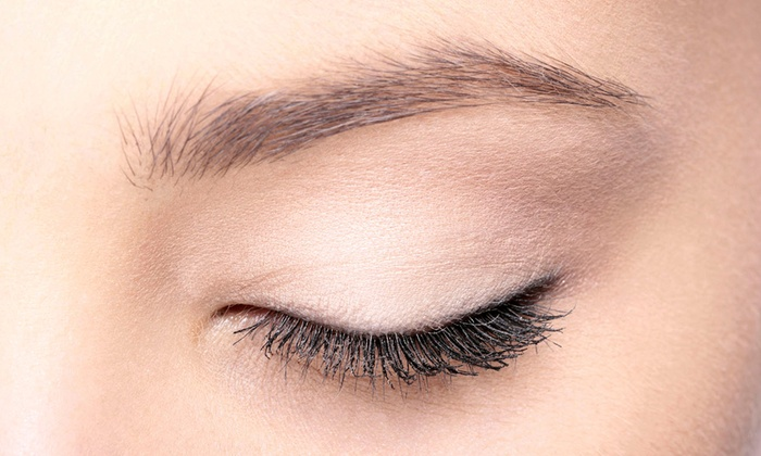 The Glamorous Life, Inc. - Bristol: One, Three, or Five Sessions of Eyebrow and Eyelash Tinting at The Glamorous Life, Inc. (Up to 61% Off)