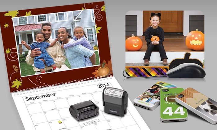 Vistaprint: $20 for $60 Worth of Custom-Printing Services from Vistaprint