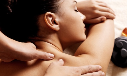 One or Three 60-Minute Swedish Massages at The Art Of Massage (50% Off)