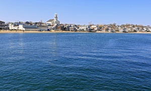 Stay At Anchor Inn Beach House In Provincetown, Ma. Dates Into February.