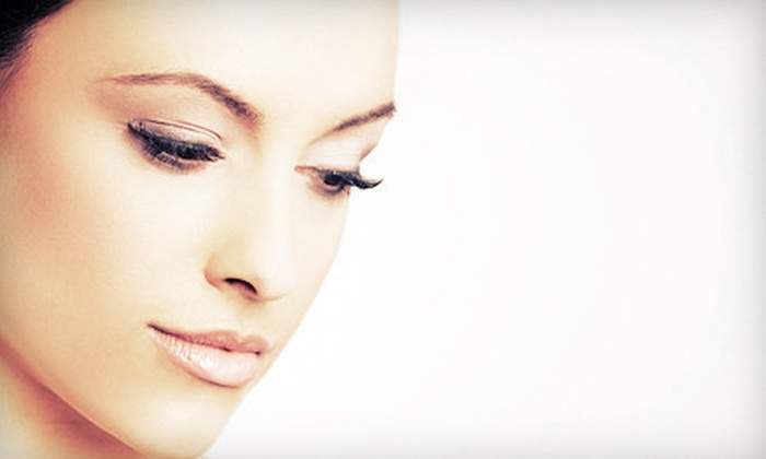 Body Logic Wellness Center, Inc. - Inverness/Greystone: Permanent Eyeliner on Top or Bottom Lids or Both, or Permanent Eyebrows at Body Logic Wellness Center (Up to 69% Off)