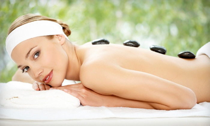 Deeper Healing - Sebastopol: One or Three 60-Minute Massages with Hot Stones and Aromatherapy at Deeper Healing (Up to 62% Off)