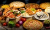 Pizza Ranch  – Up to 40% Off Pizza and Chicken