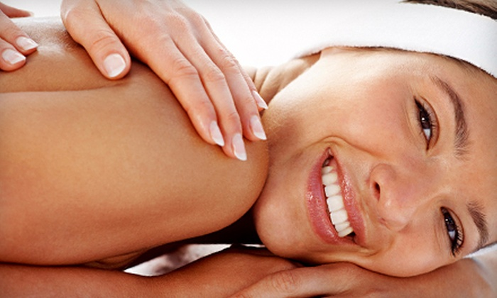 Core Balance Massage Therapy - Providence Park: One or Three Swedish Massages or Massage Package at Core Balance Massage Therapy and Fitness Training (Up to 57% Off)