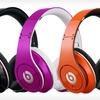 $249 for Beats by Dr. Dre Studio Headphones