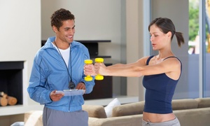 T.w.i.s.t: 10 Personal Training Sessions at T.W.I.S.T (45% Off)