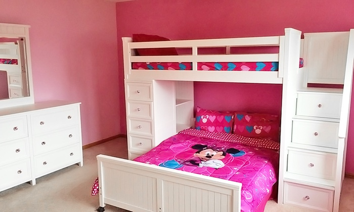 Beds for Kids - Orland Park: $100 for $200 Worth of Kids' Furniture at Beds for Kids