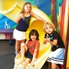 Up to 67% Off Indoor-Playground Visits