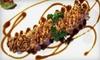 Yakuza - Chesterfield: Sushi and Japanese Cuisine at Yakuza (Half Off). Three Options Available.