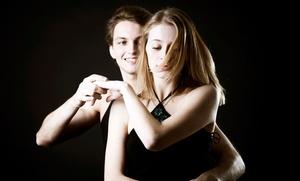 Mckeever School Of Irish Dance: $8 for $15 Groupon — McKeever School of Irish Dance