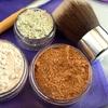 Half Off Vegan Cosmetics at The All Natural Face