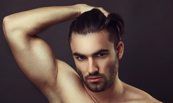 Acconciatore Unisex BONIN GIANCARLO - CILAVEGNA: Una o 2 sedute di hair styling per uomo al salone Acconciature Unisex Bonin Giancarlo (sconto fino a 68%)