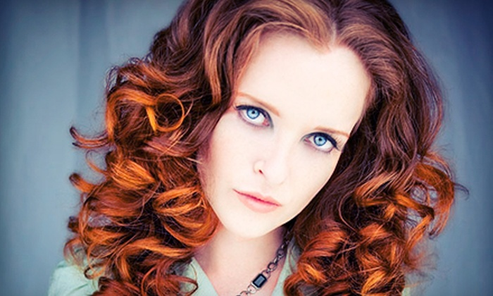 Eric Carter Hair - New York: Haircut and Blowout with Optional Highlights or Color or Double-Process Color at Eric Carter Hair (Up to 78% Off)