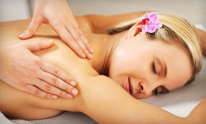 Phoenix Massage Therapy - Franklin: 60- or 90-Minute Deep-Tissue Massage at Phoenix Massage Therapy (Up to 55% Off)