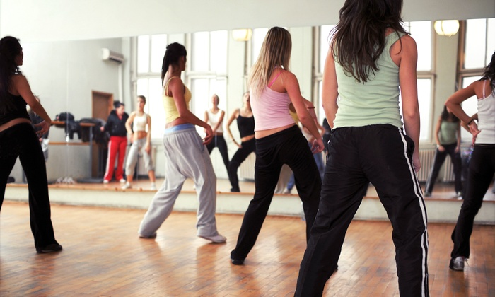 Fierce Fitness CLE - North Olmsted: 10 or 20 Fitness Classes at Fierce Fitness CLE (Up to 56% Off)