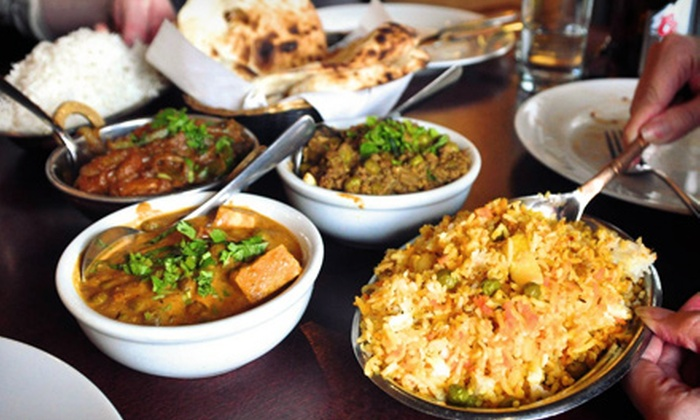 New Passage to India - Abbotsford: $10 for $20 Worth of Traditional Indian Food at New Passage to India