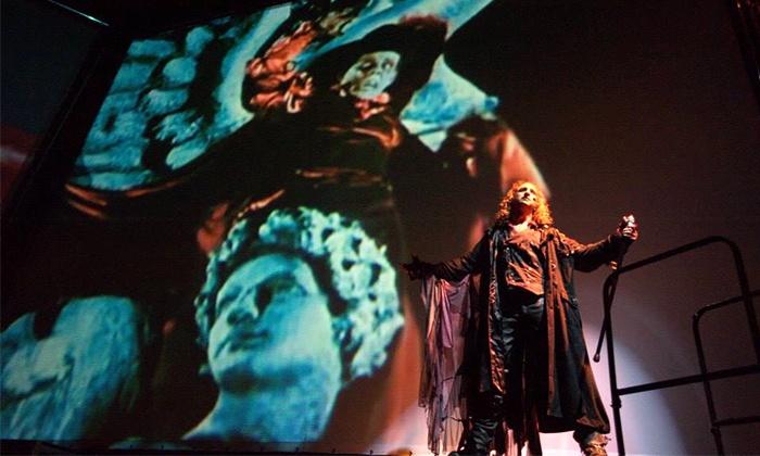 """The Phantom of the Opera"" - The Los Angeles Theatre Center: ""The Phantom of the Opera"" at The Los Angeles Theatre Center on November 21–22 (Up to 39% Off)"