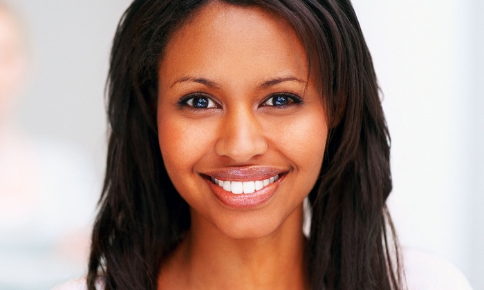 Womack Dental - Beavercreek: Dental Exam, X-rays, and Cleaning with Optional Take-Home Whitening Kit at Womack Dental (Up to 84% Off)