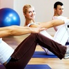 Up to 74% Off Gym Access at Elite Fitness Zone