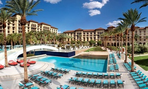 Green Valley Ranch Resort and Spa: Stay at Green Valley Ranch Resort and Spa in Henderson, NV, with Dates into December