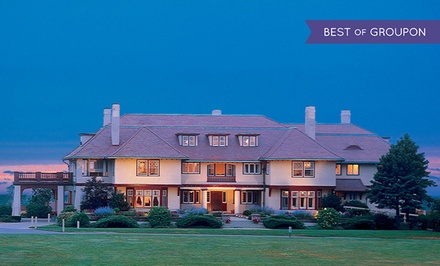 Stay at The Villages at Ocean Edge Resort in Brewster, MA. Dates into July.