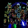 """""""iLuminate"""" — Up to 53% Off Glow-in-the-Dark Dance Show"""