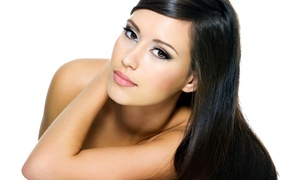 Basement 186: One or Two Keratin Treatments at Basement 186 (Up to 69% Off)