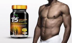T5 Weight Management Capsules