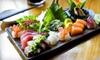 Chiso Restaurant - Fremont: $17 for $35 Worth of Japanese Dinner or Five-Course Prix Fixe Meal for Two or Four at Chiso