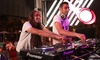 Dance Music Network - The Pressroom: The Love Festival with Sultan + Ned Shepard at The Pressroom on Saturday, January 17 (Up to 59% Off)