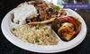 50% Off Greek Cuisine at Farm Grill & Rotisserie