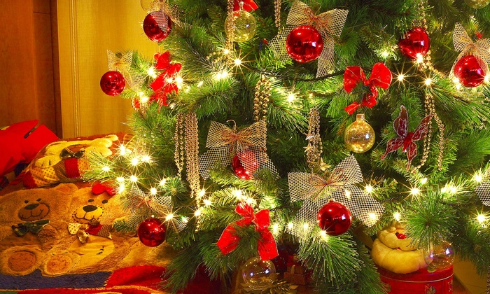 Powermax Electric - Springfield MO: Christmas-Light Hanging or $35 for $80 Worth of Electrician Services from Powermax Electric