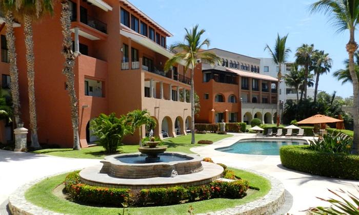 Condos Casa del Mar - Los Cabos, Mexico: 3-, 5, or 7-Night Stay at Casa del Mar in Los Cabos, Mexico