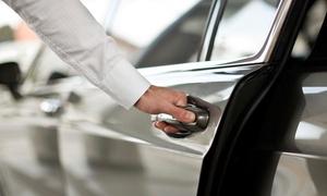 CleanCar44: 1 oder 2 Tagestickets Parken inkl. Parkservice von CleanCar44 (bis zu 55% sparen*)