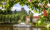 8-Day Baltics Tour from Pacific Holidays