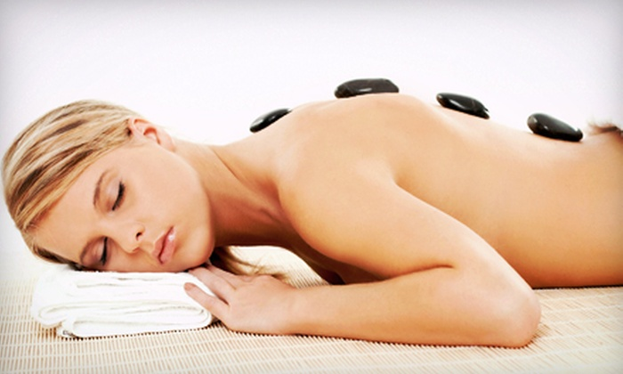 Temptor Salon - Saint Louis: 60- or 90-Minute Custom or Hot-Stone Massage at Temptor Salon (Up to 61% Off)