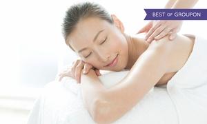 Oasis Massage & Spa: Egzotyczny pakiet spa Balinessedo wyboru za 179,99 zł i więcej opcji w Oasis Massage & Spa