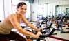 Shape-up Fitness Center - Corona del Mar: 5 or 10 Spin or Soul Spin Classes at Shape-Up Fitness Center (Up to 71% Off)
