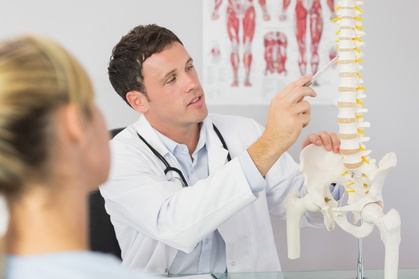 Up to 88% Off on Chiropractic Services at Vitality Medical Center