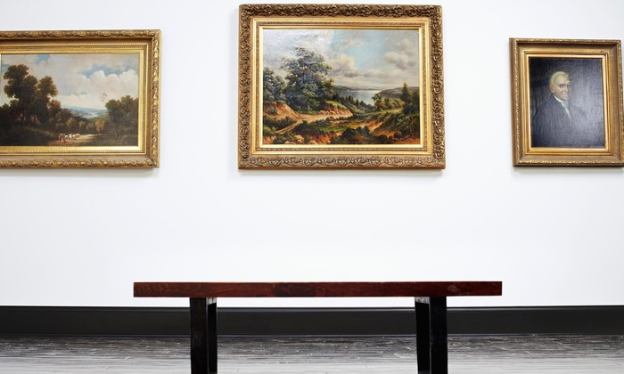 CROMEgallery - Bridgeport: $15 for $25 Worth of Gallery Visits — CROMEgallery