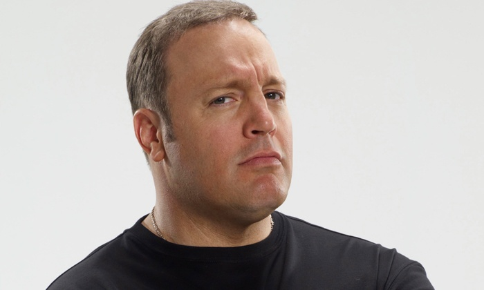Kevin James - Washington: Kevin James Standup at Warner Theatre on November 6 at 7 p.m. (Up to 50% Off)