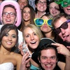 Up to 58% Off a Photo-Booth Rental