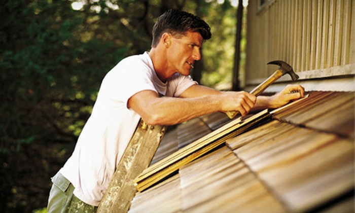 Indiana Professional Contractors - Indianapolis: Two, Four, or Eight Hours of Handyman Services from Indiana Professional Contractors (Up to 52% Off)