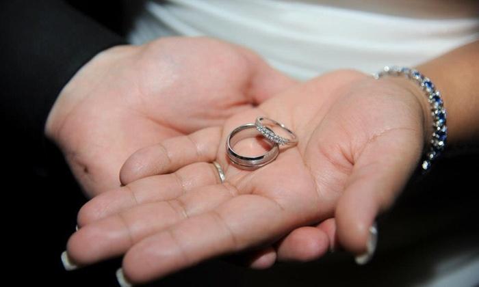 Wedding Ceremonies By Wanda Conboy - North Jersey: $220 for $400 Groupon — Wedding Ceremonies By Wanda Conboy