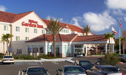 Hilton Garden Inn Irvine East Lake Forest In Foothill Ranch Ca Groupon Getaways