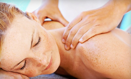 30-Minute Custom Massage (a $40 value) - Intrinsic Touch Massage Therapy in Carrboro
