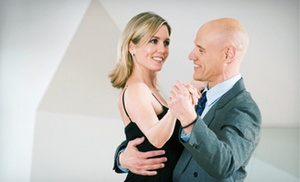 American Dance Centers: $29 for Six Private Lessons, One Group Lesson, and a Group Party at American Dance Centers ($305 Value)